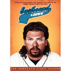 Review of Eastbound and Down with Danny McBride