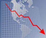 Economy Crashes