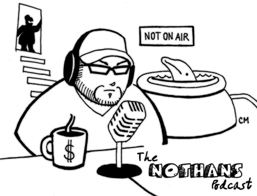 The NotHans Podcast